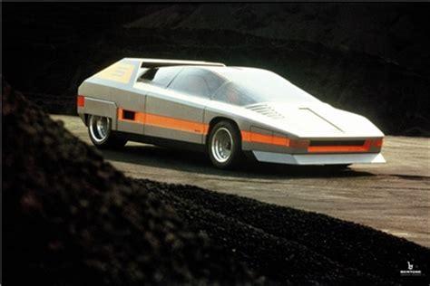 1976 alfa romeo navajo concept classic automobiles
