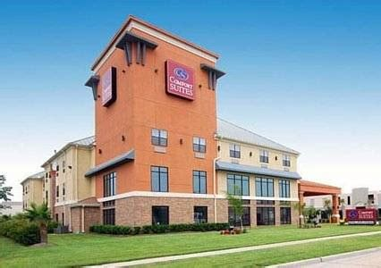 Comfort Suites Galveston Tx by Comfort Suites Webster Galveston