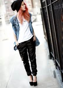 What Is Urban Style - urban chic my style pinterest