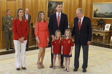 royal family royal family spanish royals