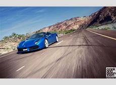 Ferrari 488 Spider. Set 1 - crankandpiston.com 2016 Jaguar Xjr Reviews