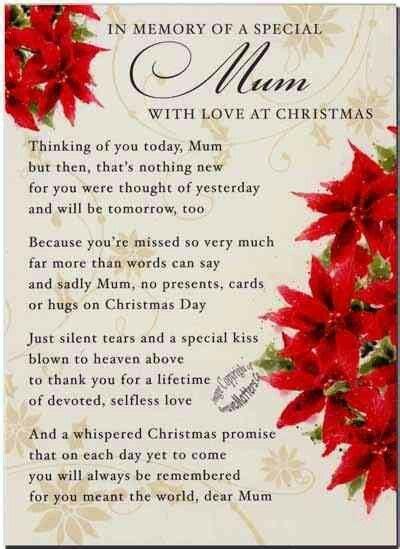 memory   special mum mom mother  christmas mom     mom mom poems