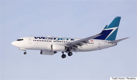 where westjet flies westjet s vancouver to flight has no free food and
