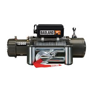 Electric Car Harbor Freight 12000 Lb Road Vehicle Electric Winch With Automatic