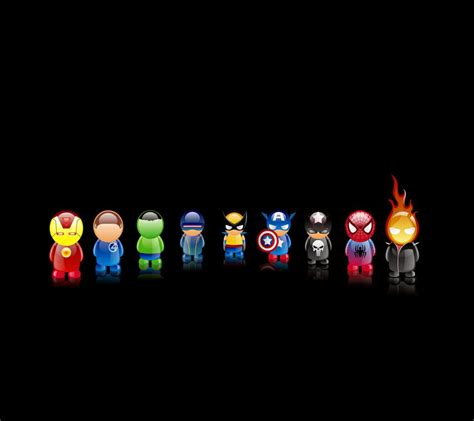 Lego Marvel Superheroes Iron Wallpaper Y1227 Samsung Galaxy C7 20 android 960 215 854 wallpaper 07 daily mobile