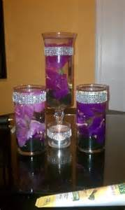 Cylinder Vase Centerpiece Dollar Tree Centerpieces Show Yours Weddings Do It