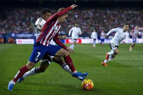 Calendario Atletico De Madrid Al Valencia Y Al Atl 233 Tico De Madrid Quot Ni Agua Quot Sportyou