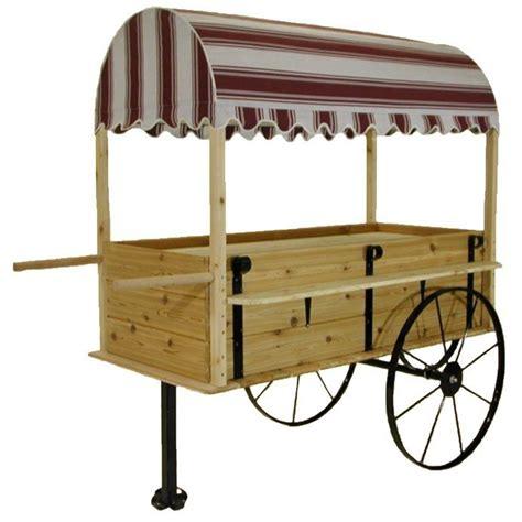 vendor cart 17 best images about vendor carts on market stalls wedding food trucks