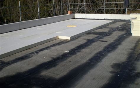 coibentare terrazzo asfalti