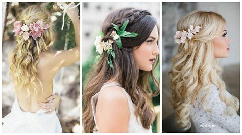 Wedding Hairstyles Abroad by Amazing Wedding Hairstyles For Hair