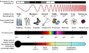 spectrum wikipedia
