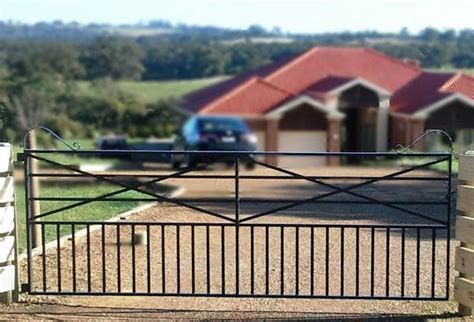 Ranch Homes Designs by Heritage Style Country Gates Farmweld