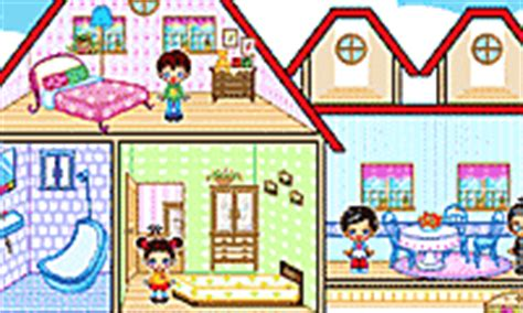 doll house games with family family dollhouse 4 makeover