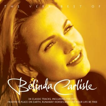 best of belinda carlisle the best of