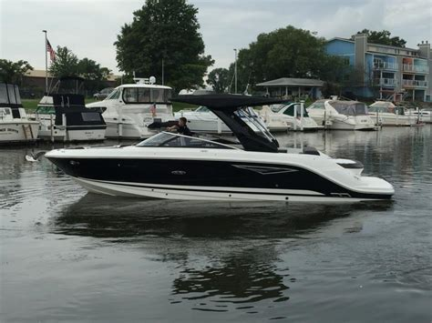 sea ray boats for sale in michigan sea ray 280slx boats for sale in michigan city indiana