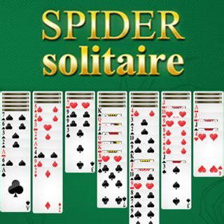 spider solitaire game play for free on html5games.com