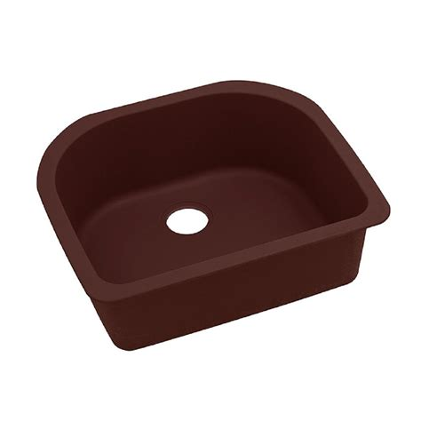 elkay quartz undermount sink elkay quartz undermount composite 25 in single