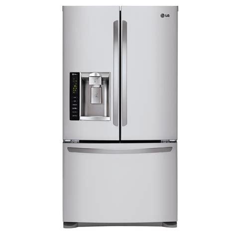 Refrigerator Bottom Freezer Drawer by Lg Bottom Freezer Refrigerator Sears