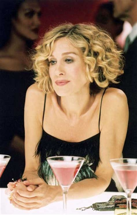 Carrie Bradshaw Hairstyles styles for curly hair hairstyles 2017 2018