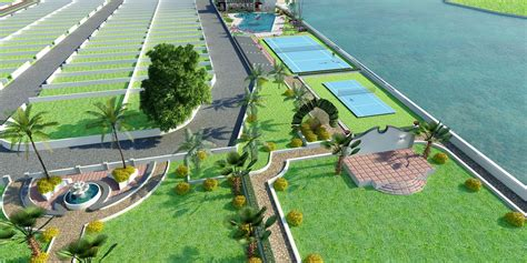 land layout design club house design and layout plans neelraksh enterprise