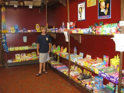 candyland cottage shoppe picture of