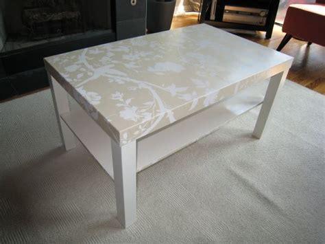 ikea table diy diy coffee table