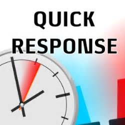 Response Card Quick Response Android Apps On Google Play