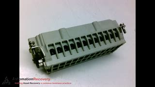Harting Connector 24 Pin harting han e24m industrial connector 24 pin 09330242689