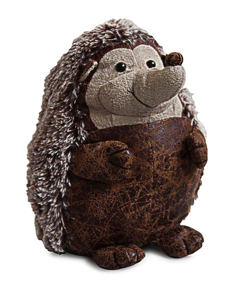 novelty door stops door stop novelty hedgehog door stopper animal faux