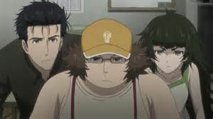 Steins Gate 0 Anime by Steins Gate 0 17 Lost In Anime