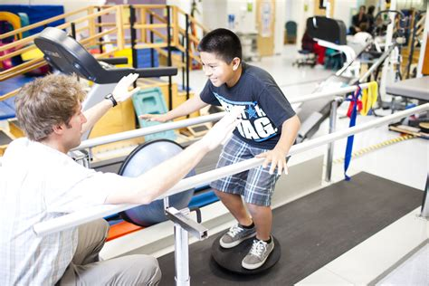 rehabilitation therapy the and benefits of pediatric physical therapy choc