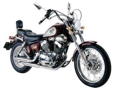 Rosse Maxy Mo T1310 4 motowave ru