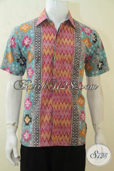 desain baju batik gaul toko online batik paling lengkap sedia hem batik modern