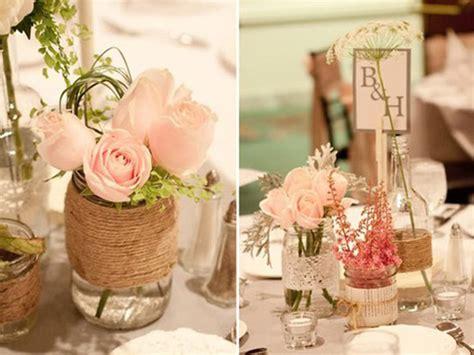 wedding reception centerpieces with jars jar centerpieces 9 ideas bravobride