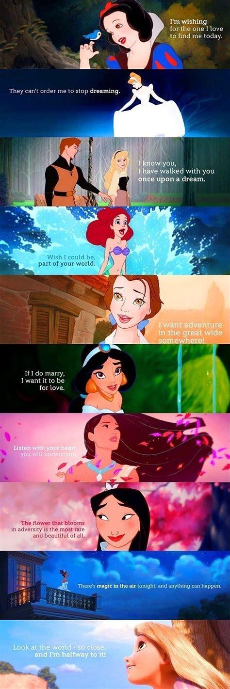 film disney princess manusia the best disney quotes to help us believe