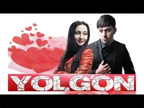 yolg'on (uzbek kino) | Ёлгон (узбек кино) | Видео на