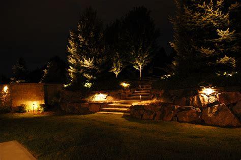 Denver Landscape Lighting Outdoor Lighting Perspectives Landscape Lighting Denver