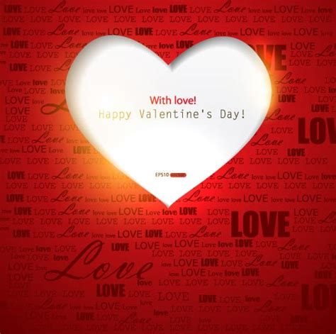 valentines day collage valentines day vector collage