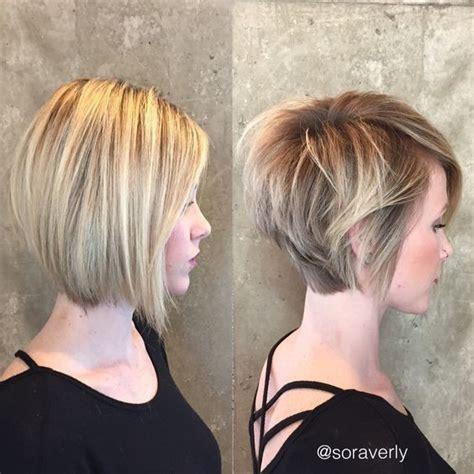 ways to style asymmetrical hair 25 trendy short hair cuts for women