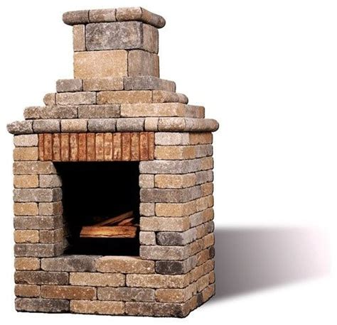 building outdoor fireplace 17 best images about outdoor fireplace on pinterest