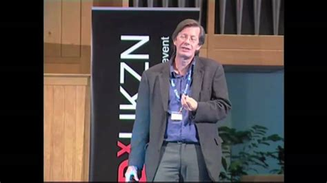Bond South Africa Mba by Tedxukzn Dr Bond South Africa And The