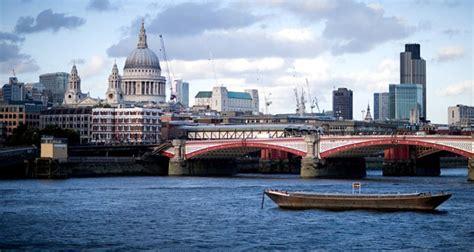 sungai thames london 20 tempat wisata di london yang wajib dikunjungi