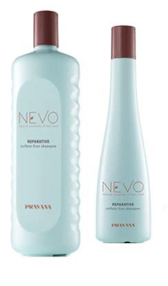 Nevo Detox Clarifying Shoo by Salon Support