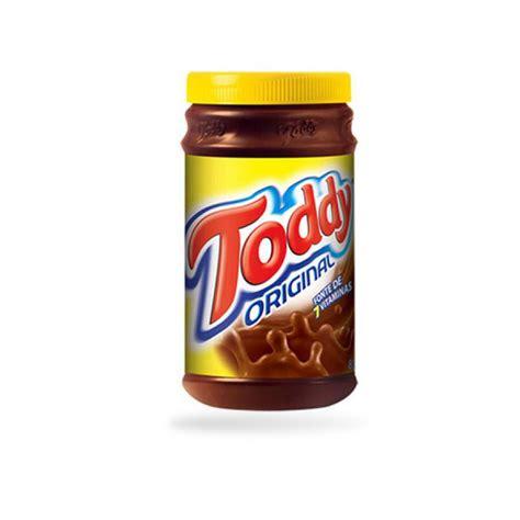toddy venezolano toddy el venezolano de 200grs liqui liqui