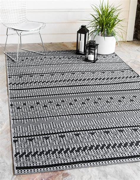 modern outdoor rugs gray 4 x 6 outdoor modern rug area rugs rugs ca