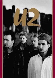 Poster U2 Band M102 1000 images about u2 on the joshua tree