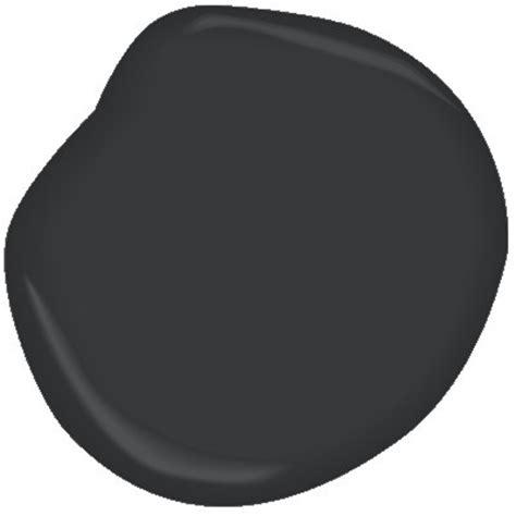 benjamin moore black mopboard black cw 680 benjamin moore shades of gray