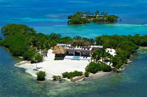 belize air bnb belize air bnb top ten islands for a holiday haute today