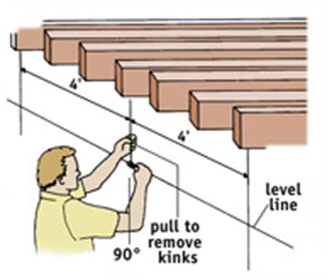 Suspended Ceiling Height How To Install A Suspended Ceiling Section 2