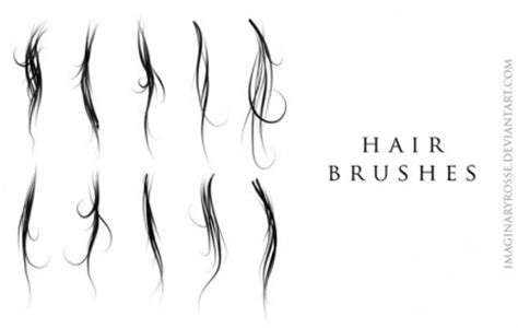 download hair brushes for gimp 헤어 브러쉬 포토샵 브러쉬 포토샵 브러쉬 무료 다운로드